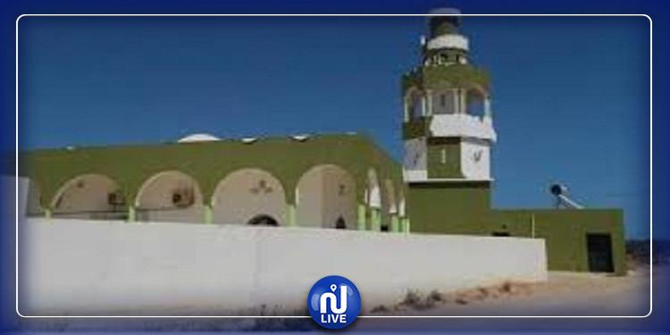 مدنين: التحذير من طلاء مساجد الجزيرة باللون الاخضر
