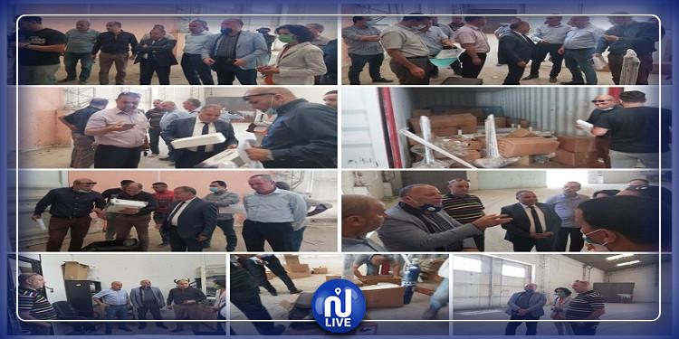 بنزرت: تدعيم المستشفى الجامعي الحبيب بوقطفة بـ10 أسرة انعاش