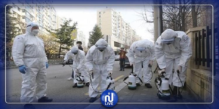 خطر موجة ثانية لفيروس كورونا قد تضرب الصين