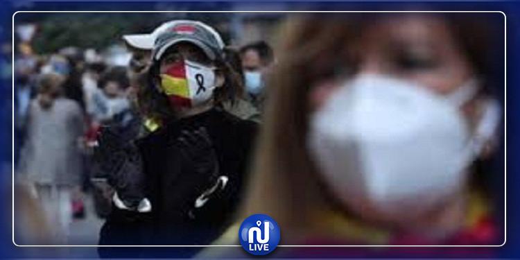 إسبانيا: دراسة قرار تمديد حالة الطوارئ في البلاد