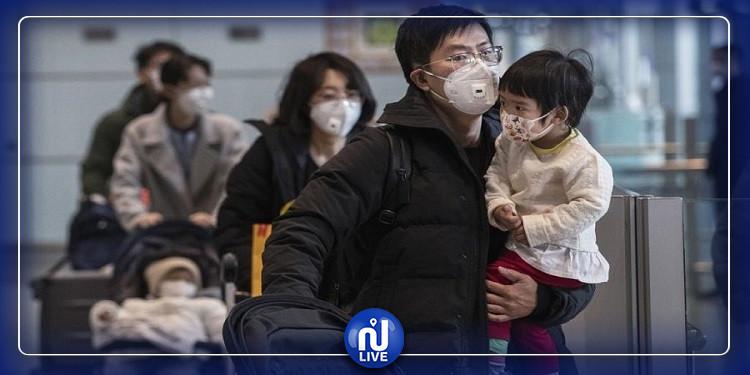 روسيا: صينيون يستعينون بفحوص كورونا 'مزيفة' للمغادرة