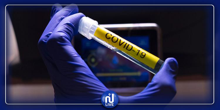 المهدية: تسجيل إصابة جديدة بفيروس كورونا
