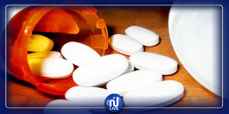 سوسة: ضبط أقراص 'باركيزول' بحوزة شخص محل تفتيش