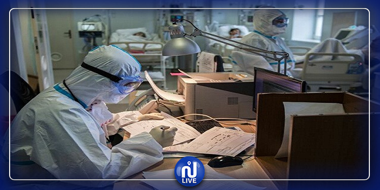 روسيا: تسجيل دواء وطني جديد لعلاج كورونا