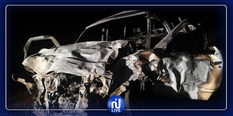 مصرع 9 أشخاص بحادث مرور مروع بالسعودية