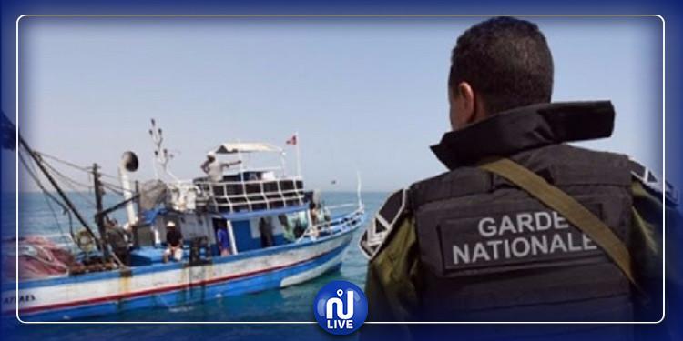 المهدية: القبض على منظم عمليات 'حرقة ' وحجز 81 ألف دينار