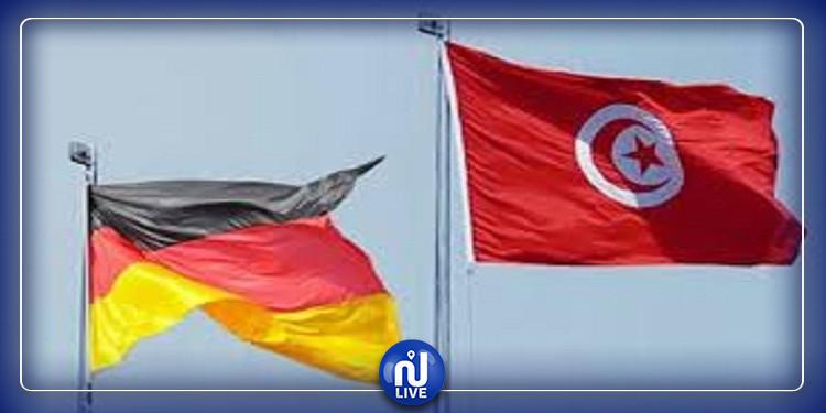 قرض بقيمة 100 مليون أورو من ألمانيا لدعم المجال البنكي والمالي بتونس