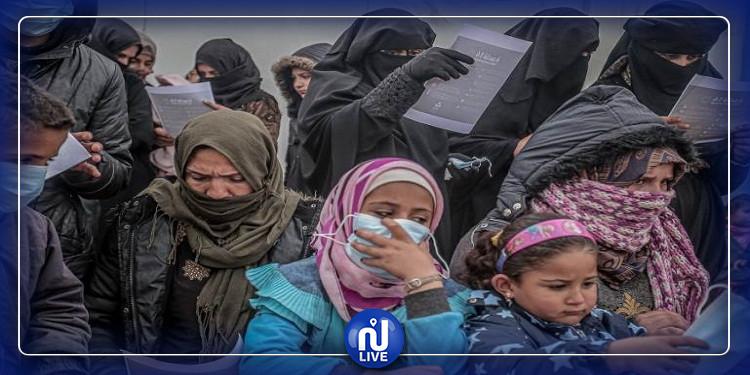 سوريا: روسيا تحذر من انتقال كورونا إلى مخيم الهول مع الشحنات الأمريكية