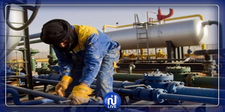 الاتفاق على ملحق لعقد شراء وبيع الغاز الطبيعي