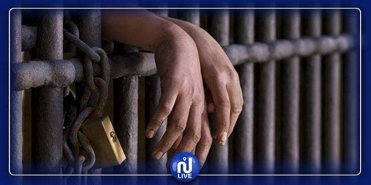 القصرين: بطاقات إيداع بالسجن في حق 3 أشخاص لتهريبهم أفارقة