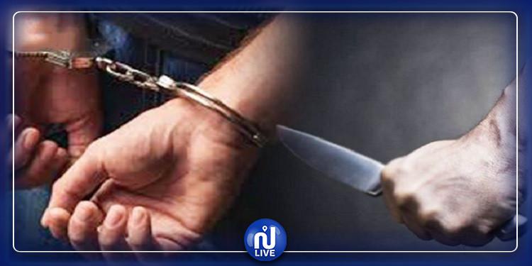 سوسة:  القبض على 3 شبان تورطوا في قتل رجل طعنا