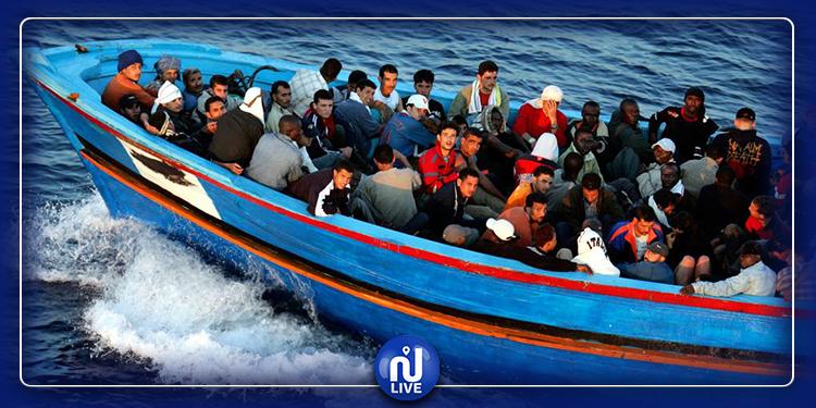 تلميذان بالسادسة أساسي يصلان إلى إيطاليا في هجرة سرية