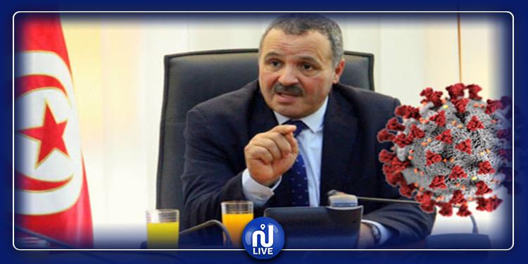 وزير الصّحة يتوجّه برسالة إلى 'قيادات' البلاد