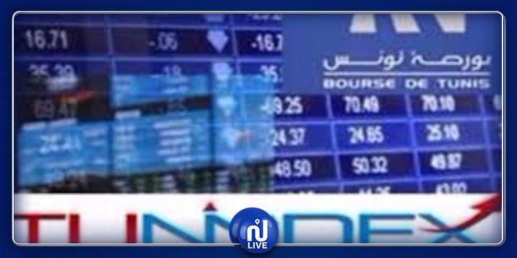 بورصة تونس تنهي معاملات على وقع ايجابي
