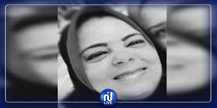 وفاة مخرجة مصرية بفيروس كورونا