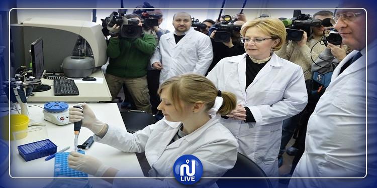 روسيا تبدأ اختبار لقاح ضد كورونا على متطوعين