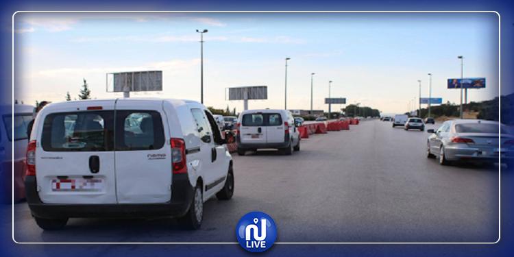 نحو تشديد العقوبات على مخالفات السيارات الإدارية