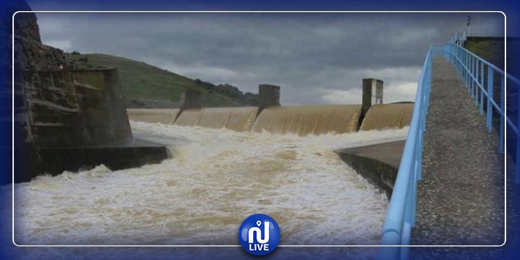 موعد الانطلاق في مشروع بناء جسر على وادي السد بقفصة