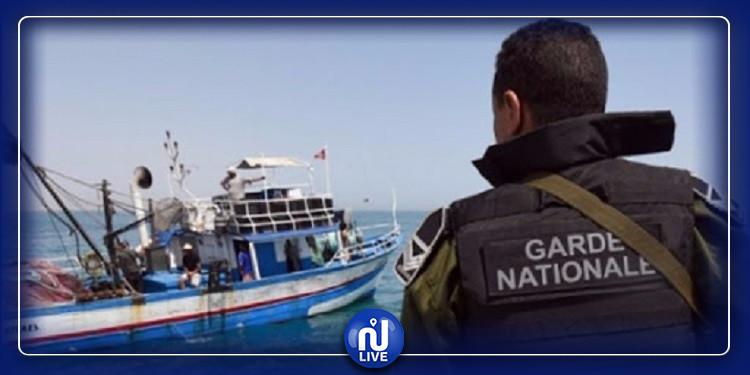 فريانة: ضبط 18 أجنبيا إجتازوا الحدود التونسية الجزائرية خلسة