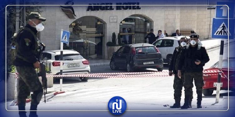 فلسطين: إعلان حالة الطوارئ لمدة شهر بسبب كورونا