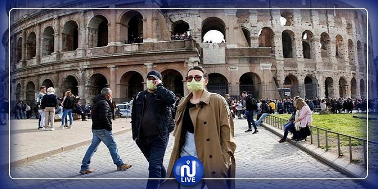 بسبب كورونا: إيطاليا تحظر دخول مسافرين من 13 بلدا