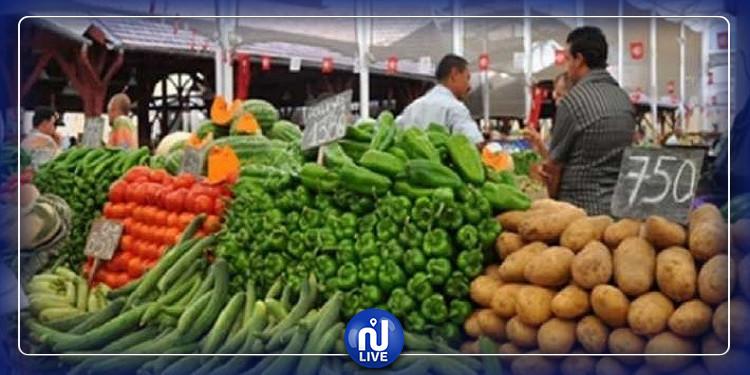 مواصلة مقاطعة الموقع الجديد للسوق الأسبوعية بجربة حومة السوق
