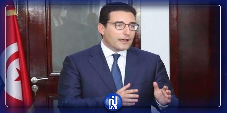 سليم العزابي: تونس تتفاوض لإعادة جدولة القروض