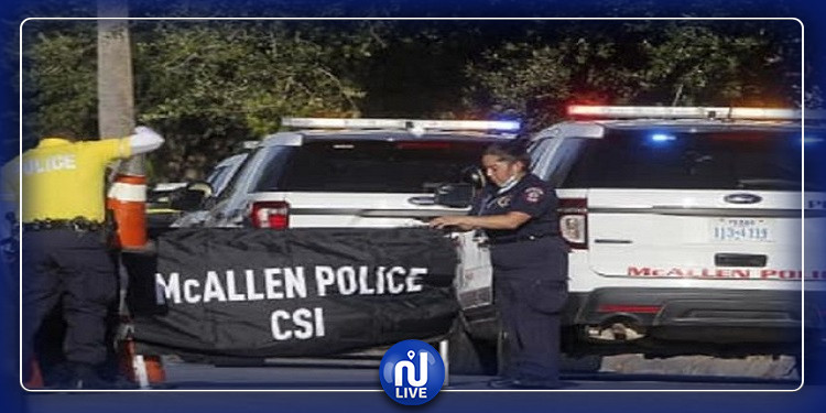 تكساس: مطاردة تنتهي بمقتل شرطيين