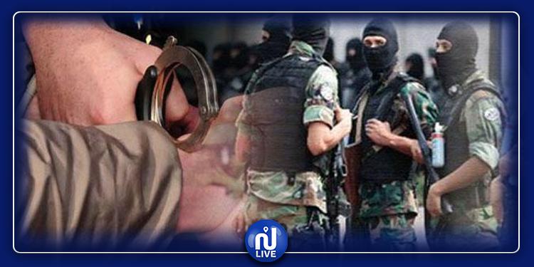 أريانة: القبض على عنصر تكفيري محكوم بالسجن
