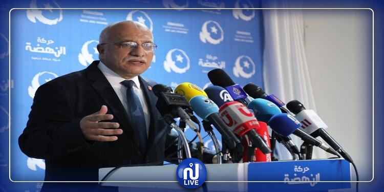 عبد الكريم الهاروني: ندعو كل الأطراف إلى تحمل مسؤوليتها تجاه البلاد