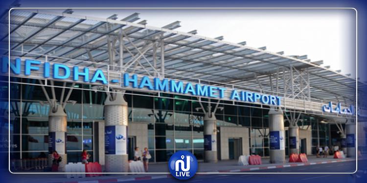 مطار النفيضة الحمامات الدولي يستقبل 145 سائحا تشيكيا