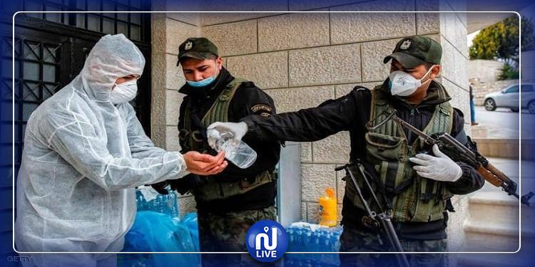 بسبب كورونا: فلسطين تمدد حالة الطوارئ لشهر إضافي