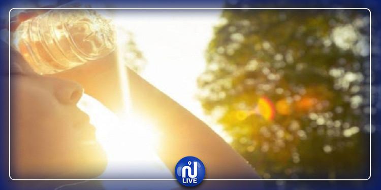 ماهي العلامات التي تدل على الإصابة بضربة شمس ؟