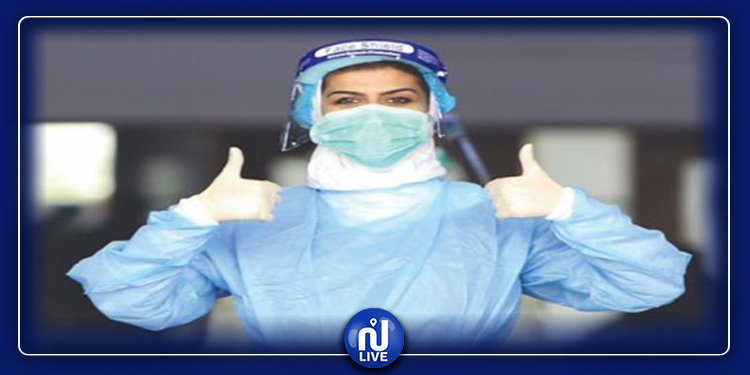 المنستير: 17 حالة شفاء بالمركز الوطني لحاملي الكوفيد 19