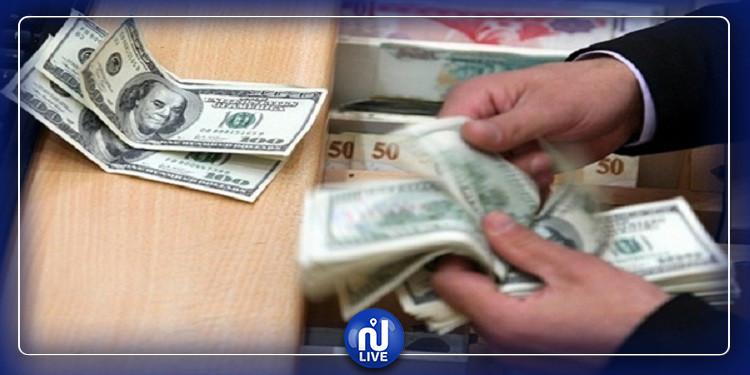 احتياطي النقد الأجنبي لتونس يرتفع ويغطي واردات البلاد لمدّة 142 يوما
