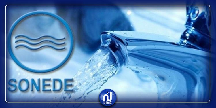 بداية من صباح الغد.. استئناف تزويد مياه الشرب بهذه المناطق