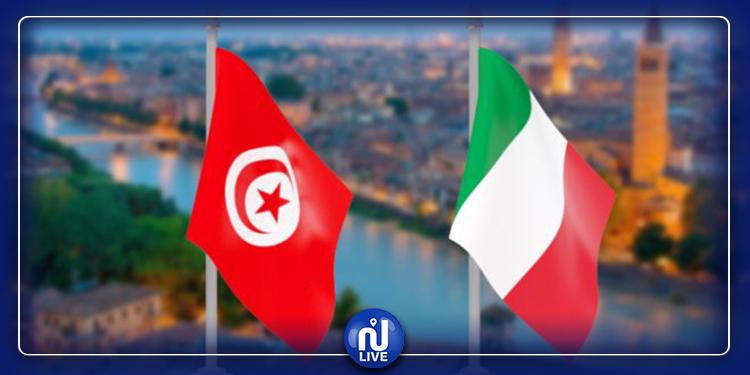 اليوم: إيطاليا تبدأ ترحيل المهاجرين التونسيين غير النظاميين