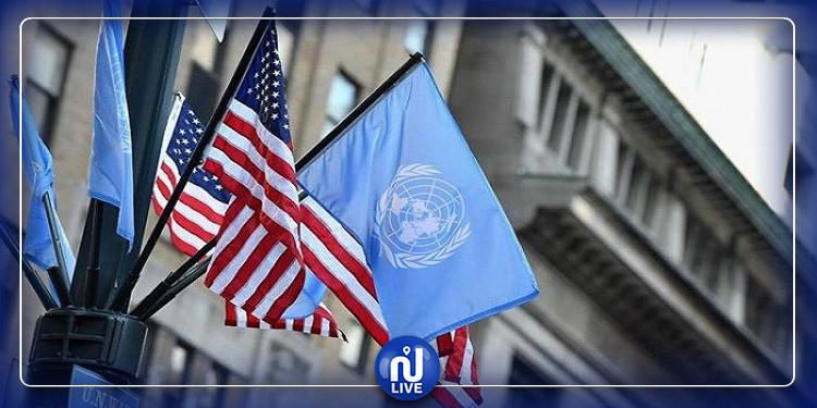 تونس امتنعت عن التصويت: مجلس الأمن يرفض مشروعا أمريكيا لتمديد حظر السلاح على ايران