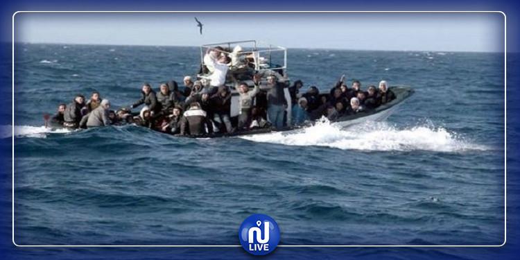 إحصائيات: 481 قاصرا تونسيا هاجروا خلسة  نحو إيطاليا !