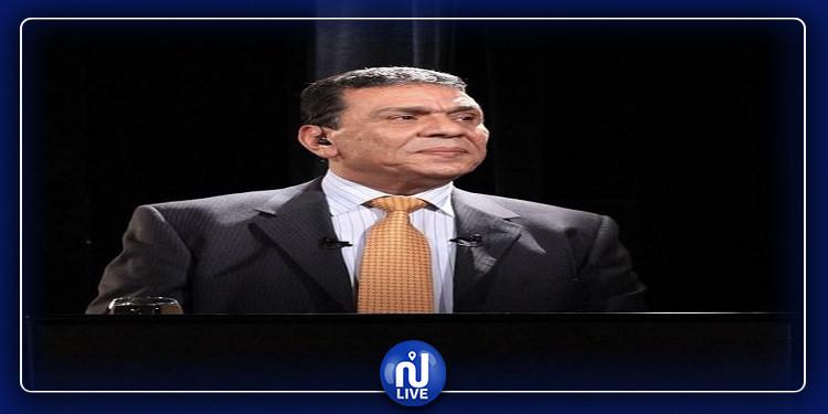 وفاة الإعلامي المصري كارم محمود
