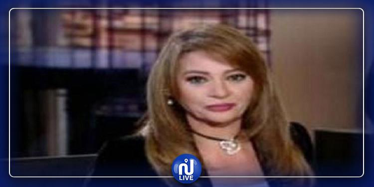رحيل المذيعة المصرية رانيا أبو زيد