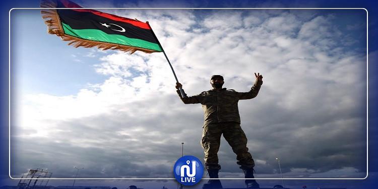 ليبيا مهددة بكارثة تتجاوز 9 مرات انفجار بيروت (فيديو)