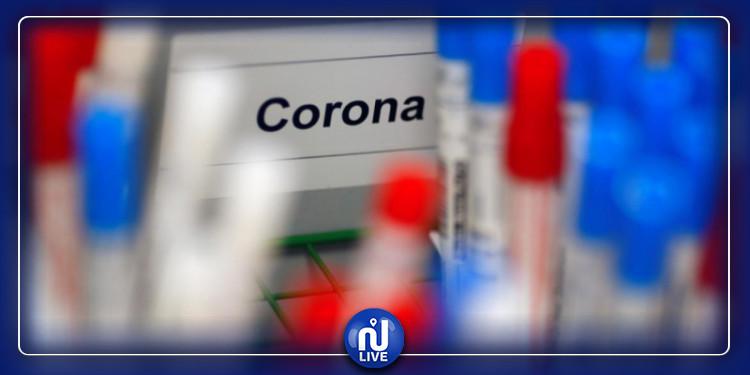 المهدية: تسجيل إصابتين جديدتين بكورونا