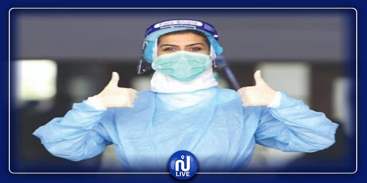 صفاقس: تسجيل حالة شفاء جديدة من كورونا