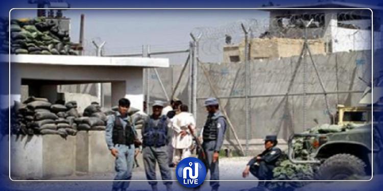 أفغانستان: 20 قتيلا على الأقل في هجوم لداعش على سجن