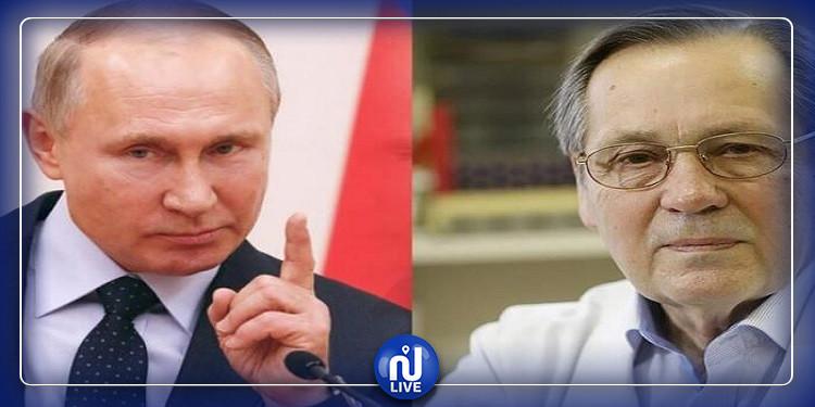 روسيا: استقالة كبير الأطباء بسبب لقاح بوتين