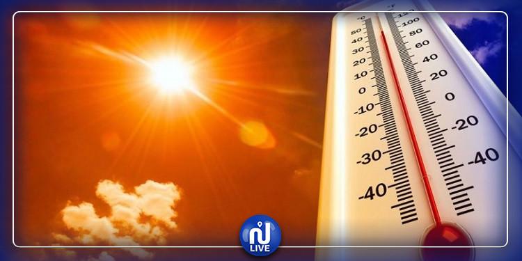 الرصد الجوي: درجات الحرارة مرتفعة وتفوق المعدلات العادية لشهر أوت