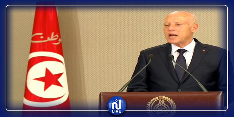 رئيس الجمهورية: النقاش حول المساواة في الميراث غير بريء