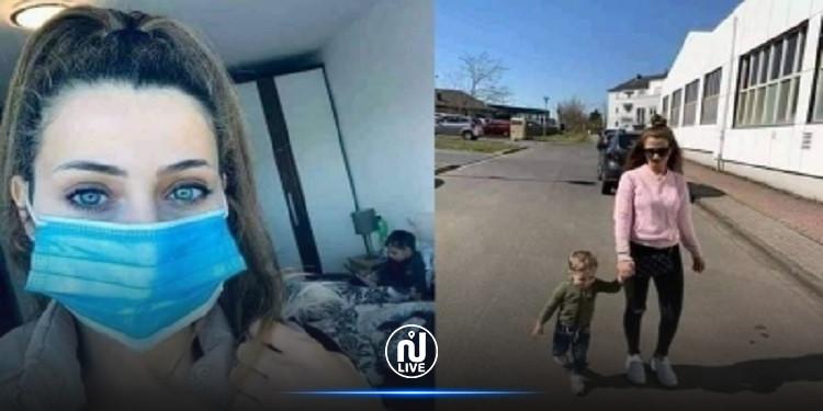 تفاصيل حول مقتل التونسية حنان على يد زوجها بألمانيا
