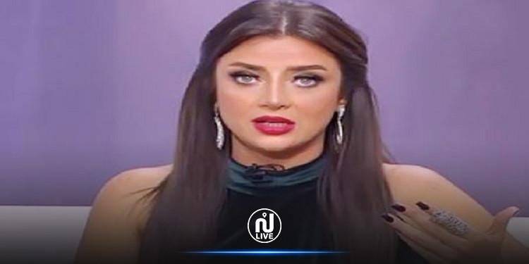 بعد حديثها عن الحجاب.. إحالة مذيعة مصرية على التحقيق